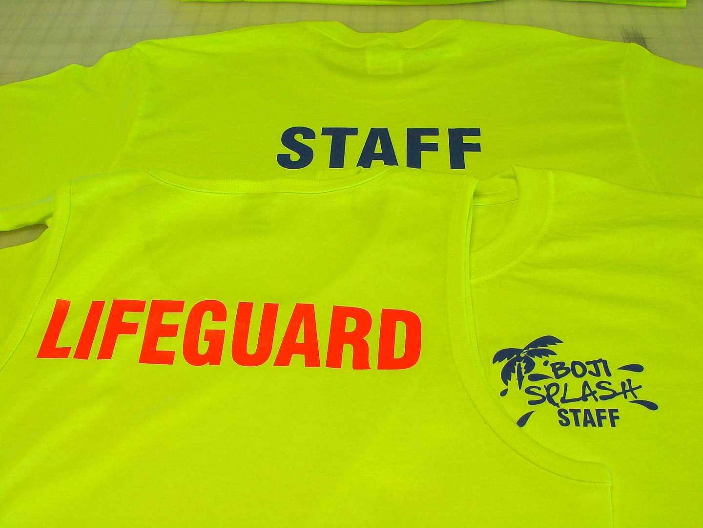 lifeguard apparel shirt graphics